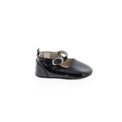 Koala Baby Dress Shoes: Black Sh...