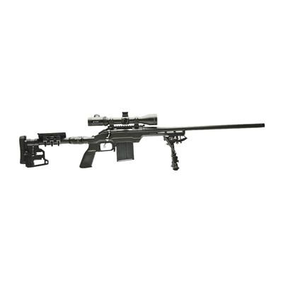 Mdt Lss Chassis Systems - Savage Sa Right Hand Chassis, Fde