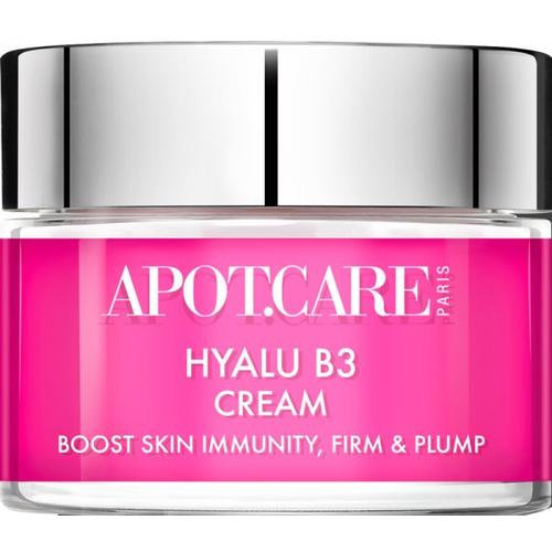 Apot.Care Hyalu B3 Cream 50 ml Tagescreme