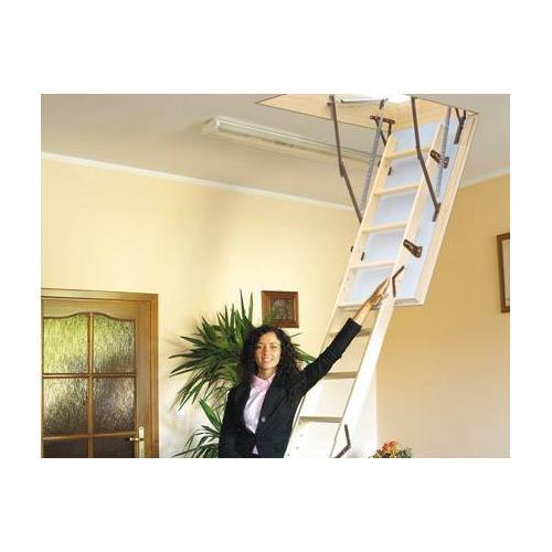 RADEX Dachbodentreppe EXTREME