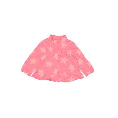 Joe Fresh Cardigan Sweater: Pink...