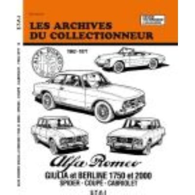 Archives du collectionneur ETAI ...