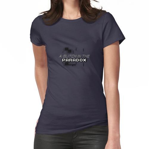 Ein Fehler im Paradoxon Frauen T-Shirt