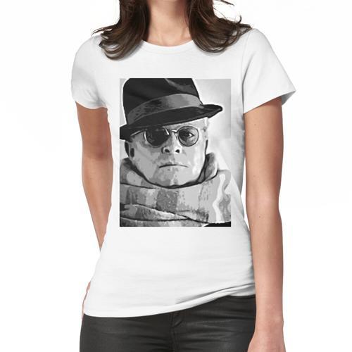 Truman Capote Frauen T-Shirt