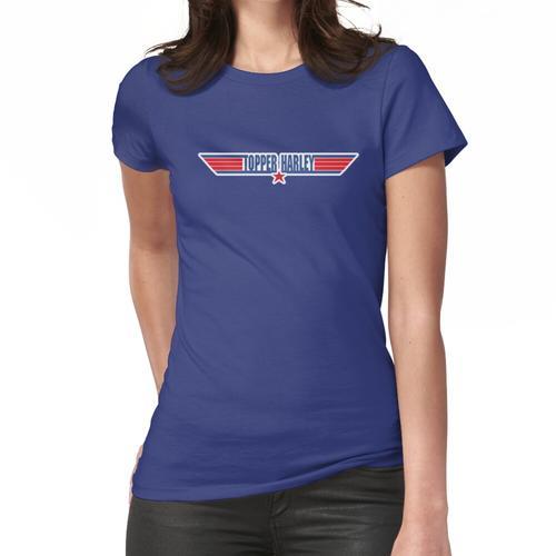 Topper Harley Frauen T-Shirt
