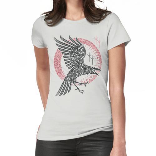 RAGNARS RABE Frauen T-Shirt