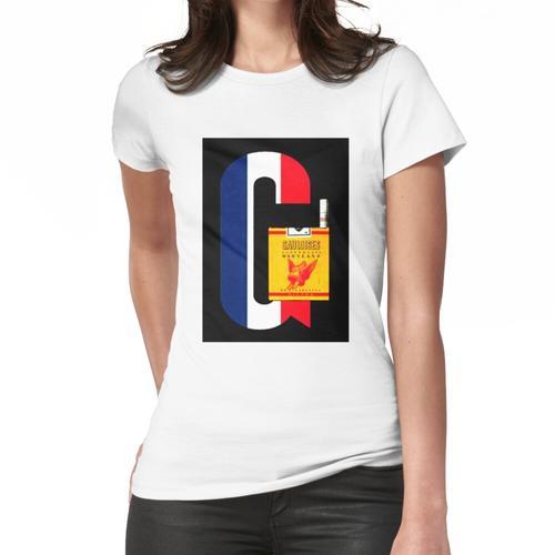 Gauloises Frauen T-Shirt