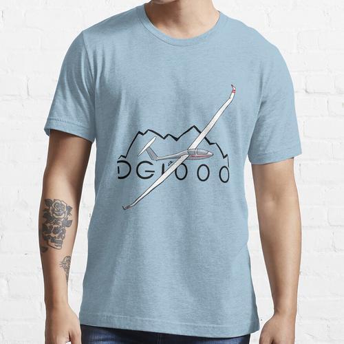 dg1000 Essential T-Shirt