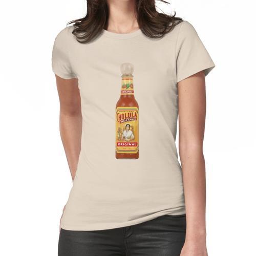 Cholula scharfe Sauce Frauen T-Shirt