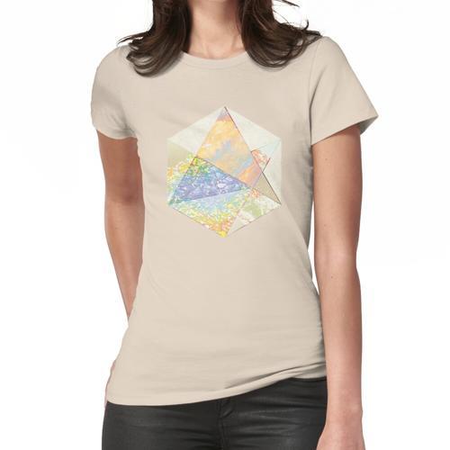 Kristallmethode Frauen T-Shirt