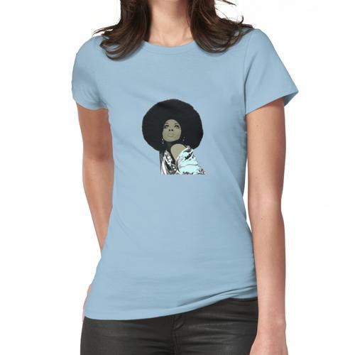kulturelle Ikone. Frauen T-Shirt
