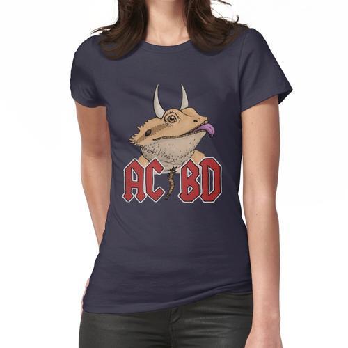 Wechselstrom / BD Frauen T-Shirt