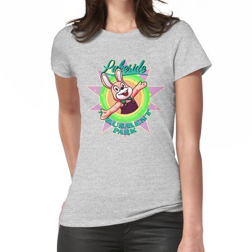 Freizeitpark am See Frauen T-Shirt