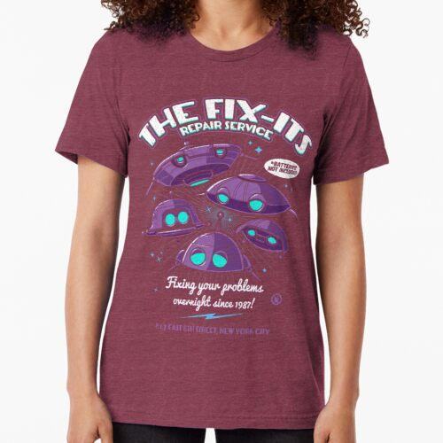 Der Reparaturservice Vintage T-Shirt