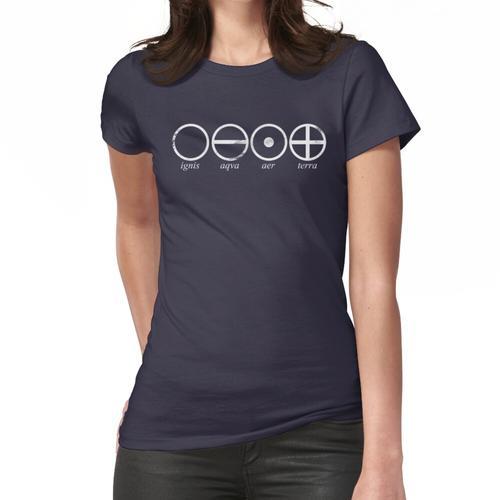 Index Frauen T-Shirt