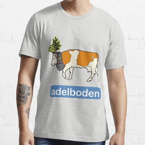 Adelboden Essential T-Shirt