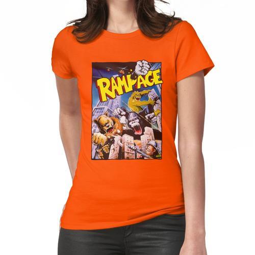 Amoklauf Frauen T-Shirt