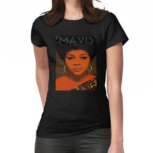 Mavis Staples Frauen T-Shirt