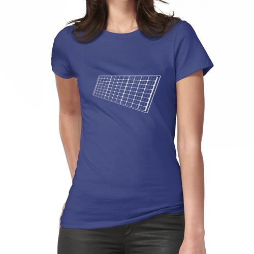 FOTOVOLTAISCH Frauen T-Shirt