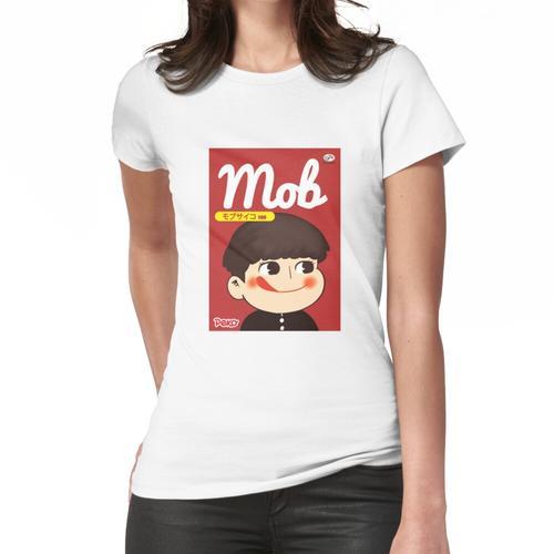 Milchiger Mob Frauen T-Shirt