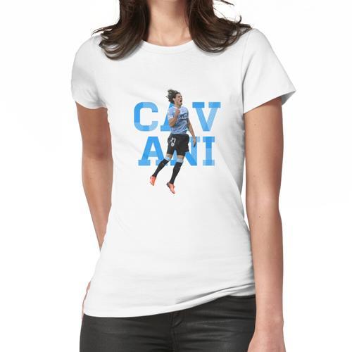 CAVANI Frauen T-Shirt