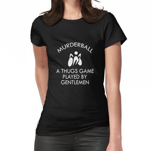 Rollstuhlrugby Frauen T-Shirt