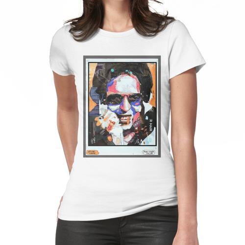 Cool Ages - El Todopoderoso Frauen T-Shirt