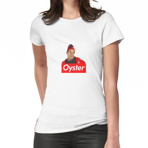 Austernlächeln Frauen T-Shirt