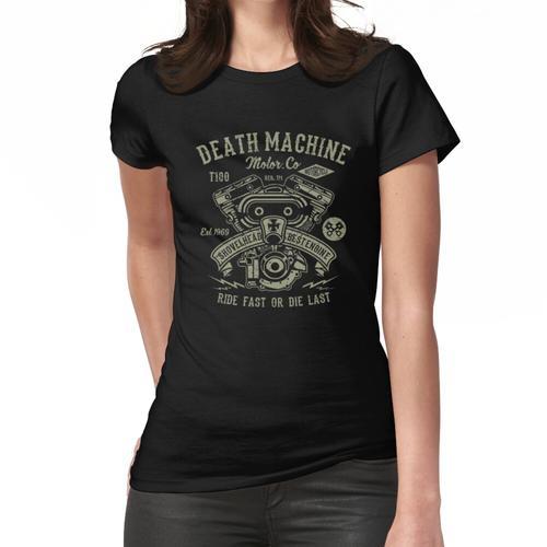 Motorrad | Shovelhead Shirt | Motorrad-Motorhemd Frauen T-Shirt