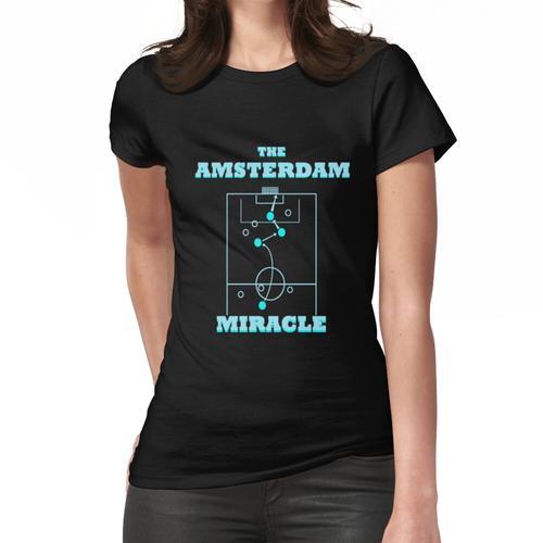Das Amsterdamer Wunder | Wunder von Amsterdam | Frauen T-Shirt