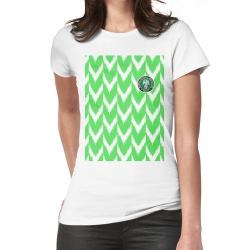 Nigeria Trikot 2018 Frauen T-Shirt
