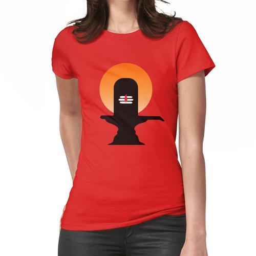 Shiva Lingam Frauen T-Shirt