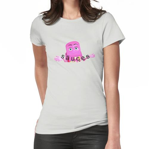 Kühlschrank Kühlschrank Frauen T-Shirt