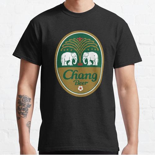 Chang Bier Classic T-Shirt