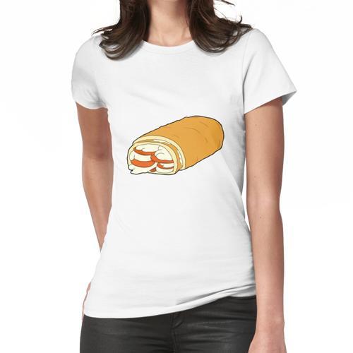 Hot Pocket Hot Pocket Frauen T-Shirt