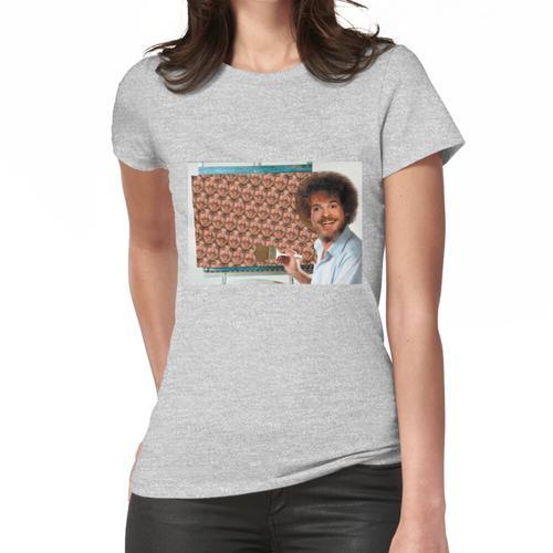 Jafro Ross: Die Freude von Meming Frauen T-Shirt