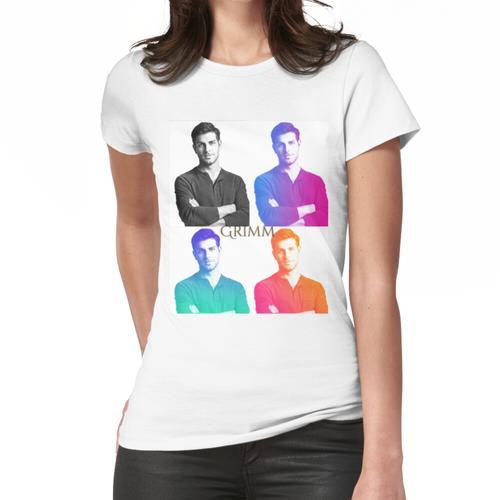 Nick Burkhardt Frauen T-Shirt