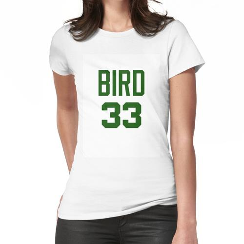 Larry Bird - Boston Celtics - Trikot Frauen T-Shirt