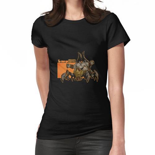 Azmodan Frauen T-Shirt