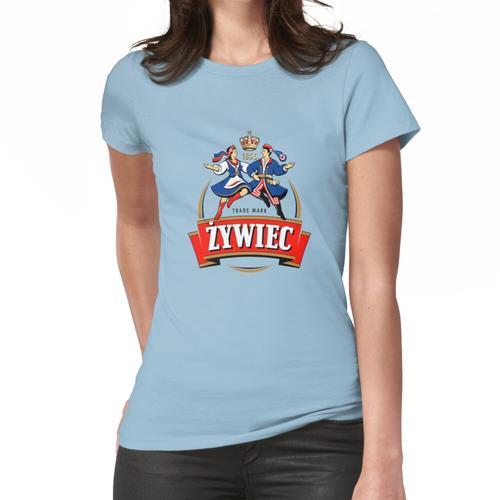 Zywiec Frauen T-Shirt
