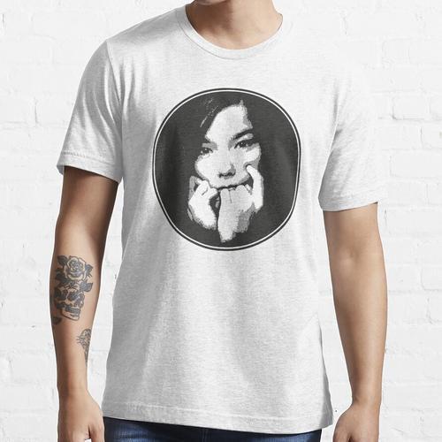 der Lochkreis Essential T-Shirt