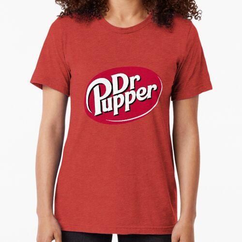 Dr. Pupper Vintage T-Shirt