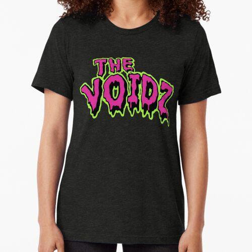 Der Voidz-Tropfenfänger Vintage T-Shirt