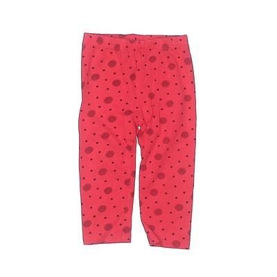 Baby Gap Leggings: Pink Bottoms - Size 12-18 Month