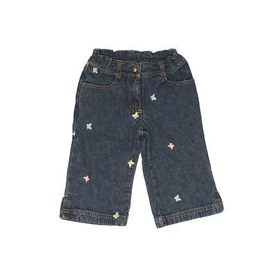 Gymboree Outlet Jeans - Elastic:...