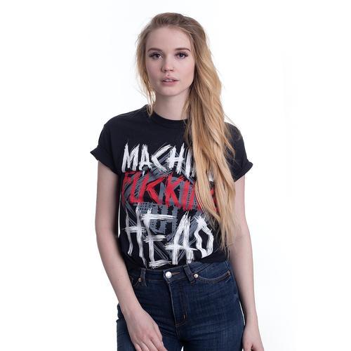 Machine Head - Bang Your Head - - T-Shirts