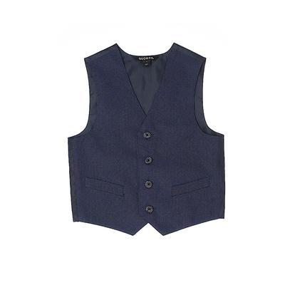 George Vest: Blue Print Jackets ...