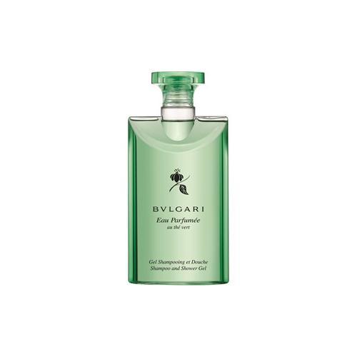 Bvlgari Unisexdüfte Eau Parfumée au Thé Vert Shampoo & Shower Gel 200 ml