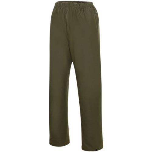 PU-Regenbekleidung-Bundhose »HÖRNUM« Größe XL grün, teXXor