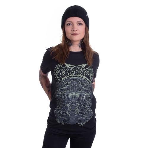 Cryptopsy - Morticole - - T-Shirts